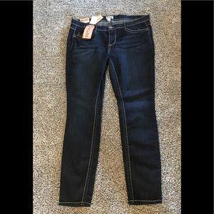 NEW! Mud Jeans -Skinny Size 17